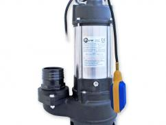 WATER SOUND 0,6 HP (450WATT) KİRLİ SU DRENAJ POMPASI